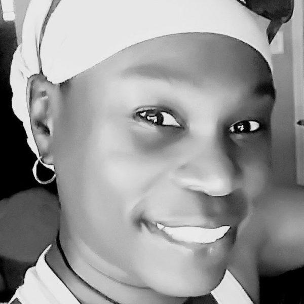 Photo of Abiola Heylinger