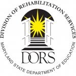 Logo for maryland division of rehabilitation services