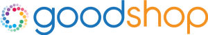 Logo for goodshop