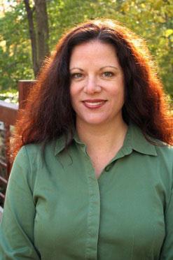 Photo of Amy Wallish