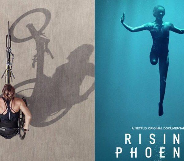 Future Leaders Club Movie Advocacy Night: Rising Phoenix