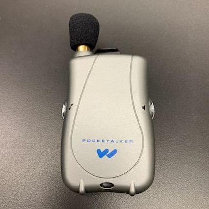 Photo of Pocketalker® Ultra System