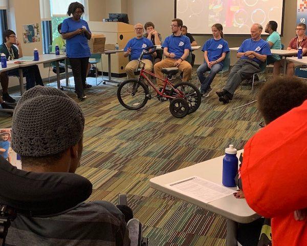 Spotlight on Maryland Youth Leadership Forum