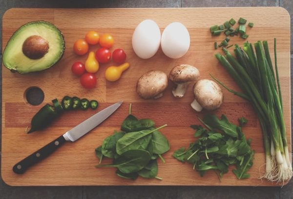 Creative Cooking Class |Cook Along with Manna