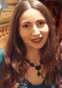 Photo of Mary Schor