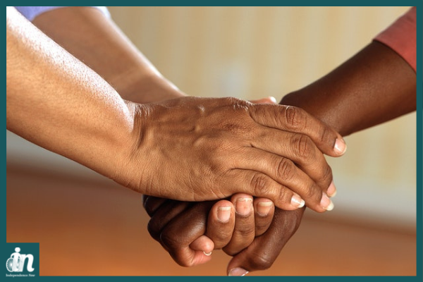 The Power of Peer Support: Independence Now Staff Share Their Thoughts