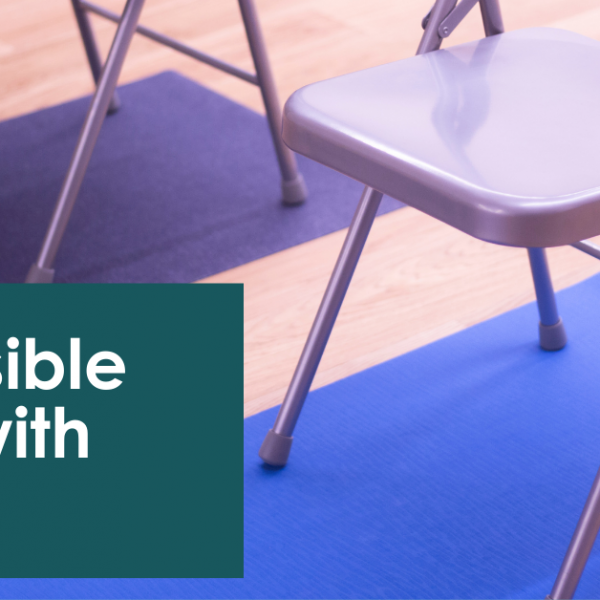 Accessible Yoga with Marka